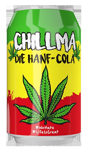 Chillma-Cola